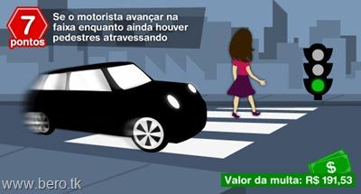 NOVAS REGRAS E MULTAS DE TRÂNSITO - Abril.20124