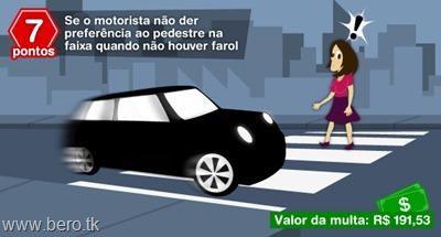NOVAS REGRAS E MULTAS DE TRÂNSITO - Abril.20125